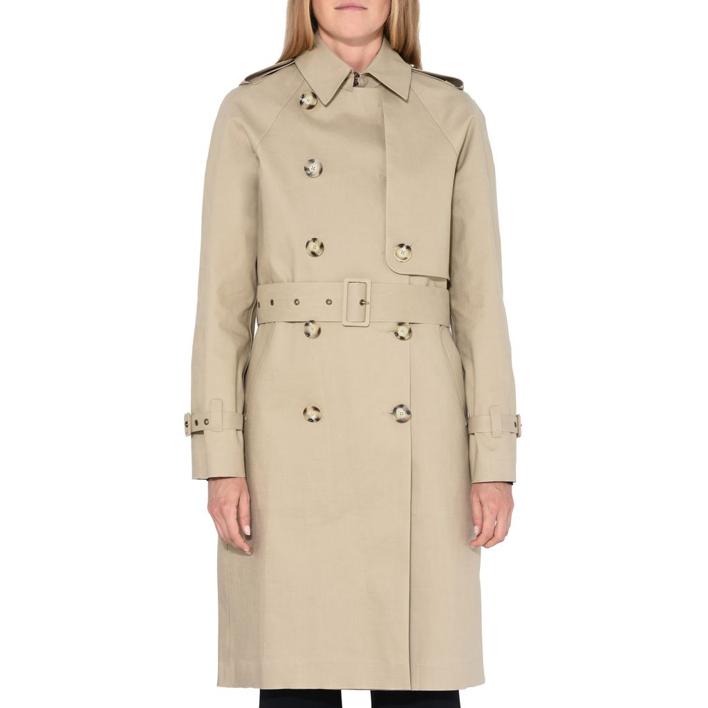 Aylin Trench   - STELLA MCCARTNEY