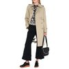 STELLA McCARTNEY Aylin Trench  Trench Coat D r