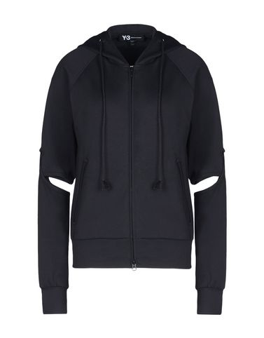 Y-3 LUX JACKET SWEATSHIRTS woman Y-3 adidas