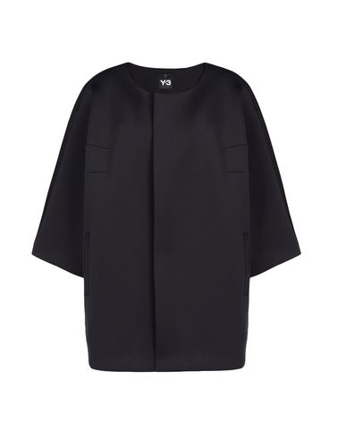 Y-3 SPACER LUX JACKET COATS & JACKETS woman Y-3 adidas