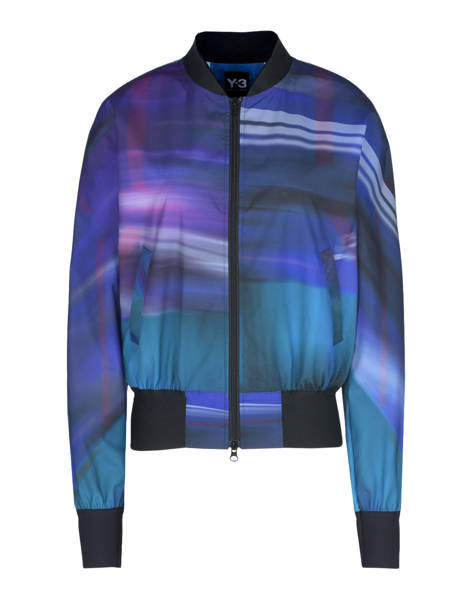 Y-3 AOP BOMBER JACKET COATS & JACKETS woman Y-3 adidas