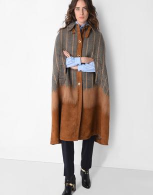 TRUSSARDI - Coat