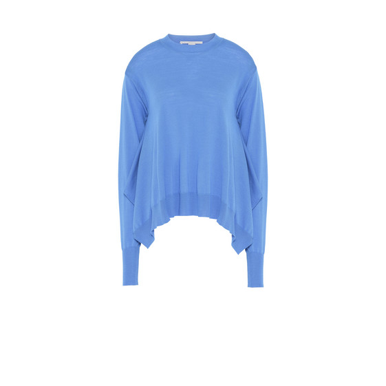 Large Volume Jumper