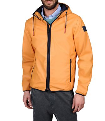 NAPAPIJRI AJAX MAN SHORT JACKET