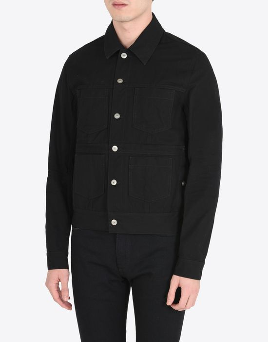 Maison Margiela Cotton Sports Jacket Men | Online Official Store