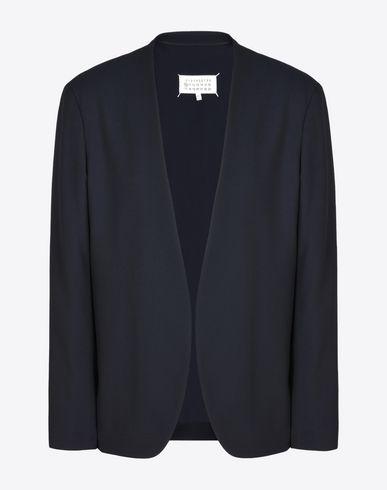 MAISON MARGIELA Jacket U Wool jacket f