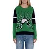 STELLA McCARTNEY Sun Intarsia Jumper Round neck D d