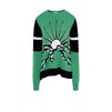 STELLA McCARTNEY Sun Intarsia Jumper Round neck D f