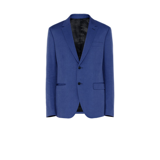 Ink Canvas Tailoring Jacket