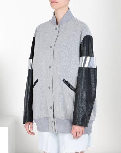 MM6 by MAISON MARGIELA Light jacket D Sports jacket f