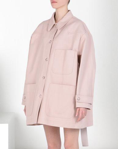 MM6 by MAISON MARGIELA Light jacket D Cotton sports jacket f