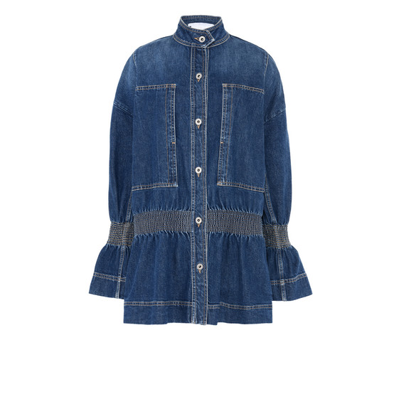 Shea Denim Jacket