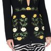 STELLA McCARTNEY Embroidered Evening Jacket  Blazer D a