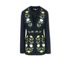 STELLA McCARTNEY Embroidered Evening Jacket  Blazer D f