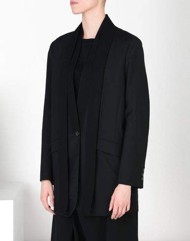 MM6 by MAISON MARGIELA Jacket D Wool blazer f