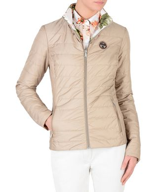 NAPAPIJRI ARAMBLA REVERSIBLE JACKET WOMAN SHORT JACKET