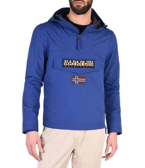 NAPAPIJRI RAINFOREST SLIM SUMMER Rainforest Man f