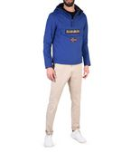 NAPAPIJRI RAINFOREST SLIM SUMMER Rainforest Man r