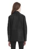 ALEXANDER WANG CLASSIC BIKER JACKET  JACKETS AND OUTERWEAR  Adult 8_n_d