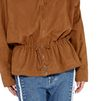 STELLA McCARTNEY Alter Suede Freda Jacket Short D a