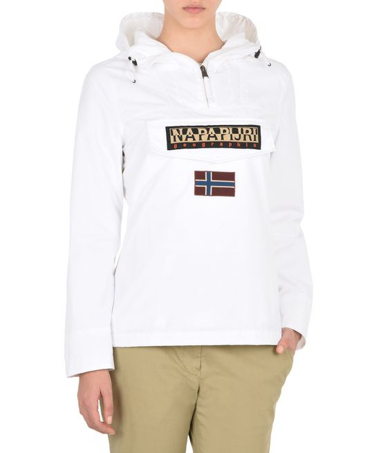 NAPAPIJRI RAINFOREST WOMAN SUMMER Rainforest D f