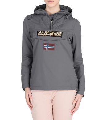 Napapijri women's jackets: coats, anoraks, parkas, bomber jackets ...