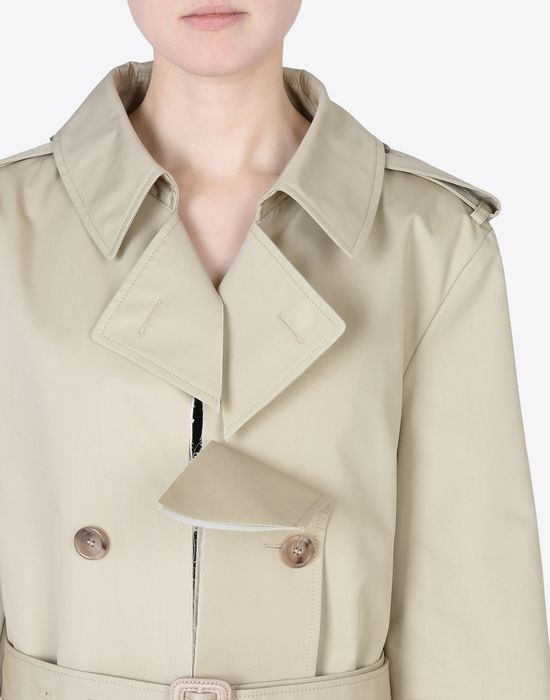 Margiela Maison Raincoat Pickupinstoreshipping Trench Water info Coat Repellent pq8nqgx7B