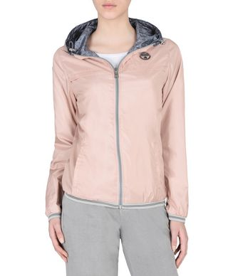 NAPAPIJRI ATALAYA REVERSIBLE JACKET WOMAN SHORT JACKET