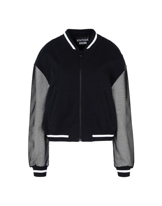 Jacket Woman BOUTIQUE MOSCHINO