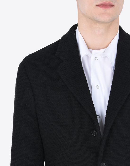 MAISON MARGIELA 10 Bouclé cotton jacket Blazer U a