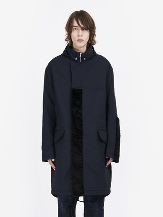 Recycled Parka