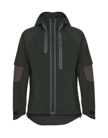 Y-3 HOODED JACKET COATS & JACKETS man Y-3 adidas