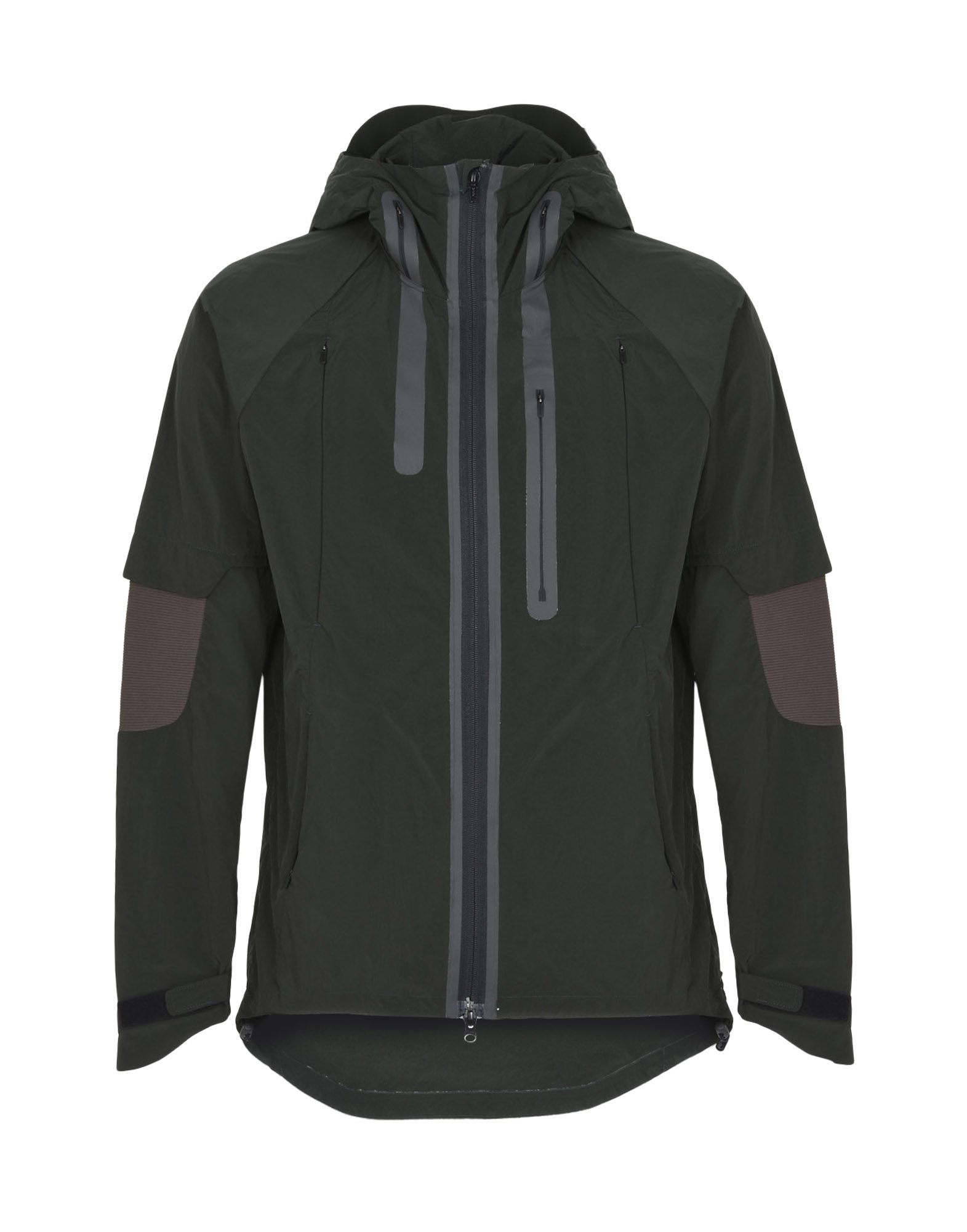 Y 3 HOODED JACKET for Men | Adidas Y-3 Official Store