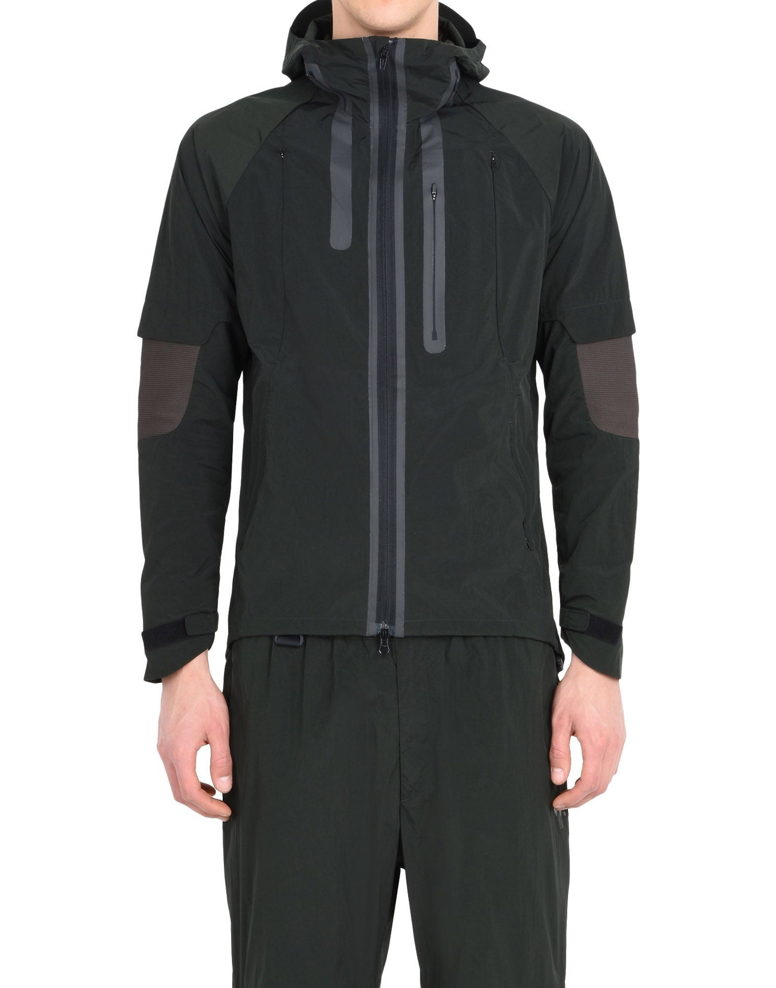 y 3 hooded jacket for men adidas y 3 official store