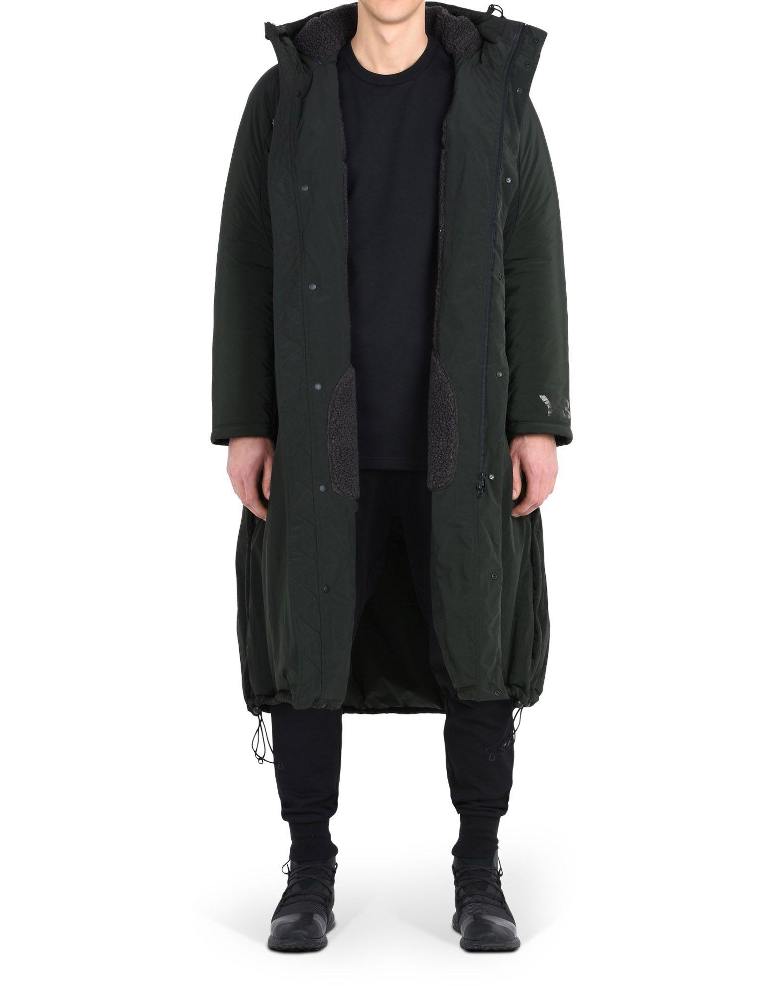 Y-3 Y-3 PADDED COAT Coat Man d