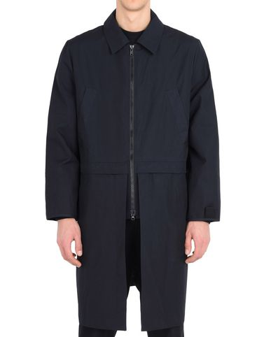 Y-3 REVERSIBLE COAT COATS & JACKETS man Y-3 adidas