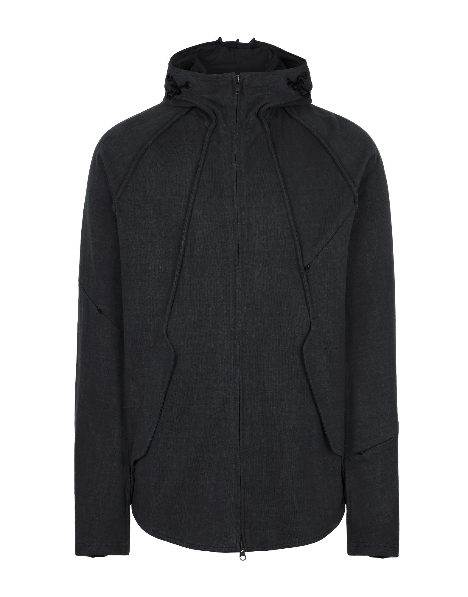Y 3 VINTAGE HOODED JACKET Jackets for Men | Adidas Y-3 Official Store