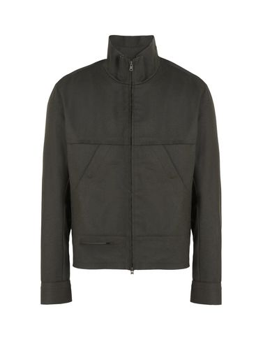 Y-3 WOOL UTILITY SHORT JACKET COATS & JACKETS man Y-3 adidas