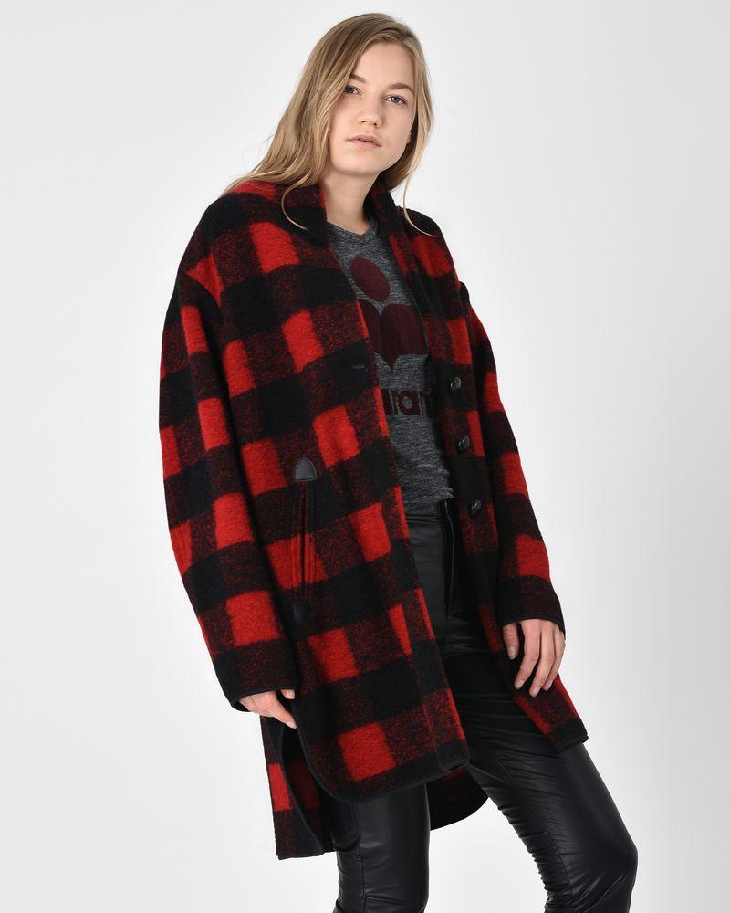 Isabel Marant COAT | Official Online Store