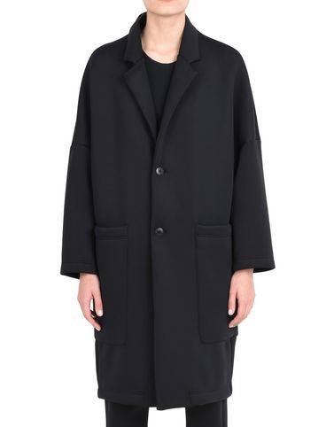 Y-3 FUTURE SPORT COAT COATS & JACKETS woman Y-3 adidas