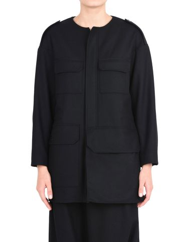Y-3 WOOL JACKET COATS & JACKETS woman Y-3 adidas