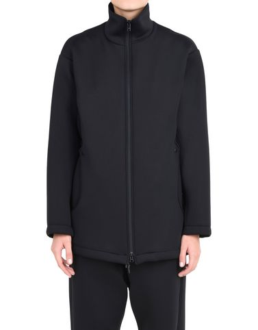 Y-3 FUTURE SPORT JACKET COATS & JACKETS woman Y-3 adidas
