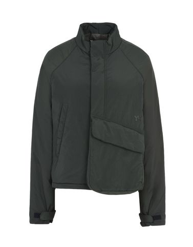 Y-3 PADDED SHORT JACKET アウター レディース Y-3 adidas