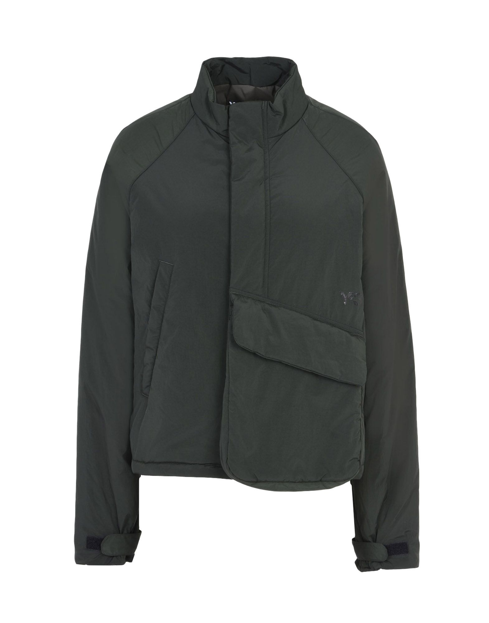 y 3 padded short jacket jackets for women adidas y 3 official store #1: wn 14 f