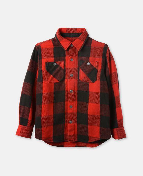 Melvil Check Shirt