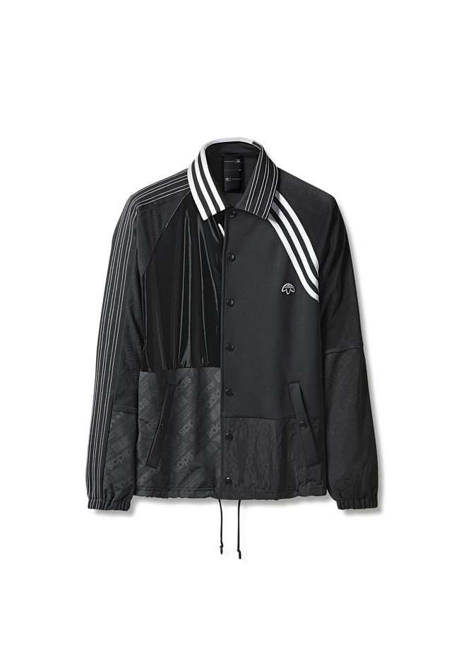 ALEXANDER WANG adidasoriginals-aw ADIDAS ORIGINALS BY AW PATCH JACKET