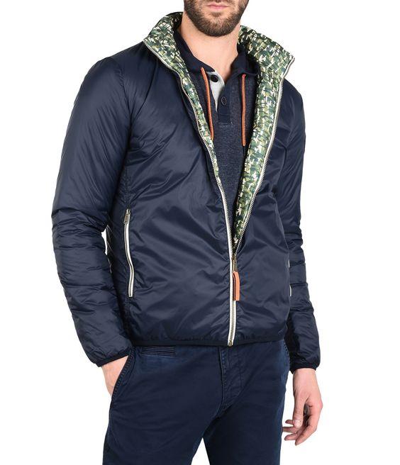 NAPAPIJRI ARIN Short jacket Man f