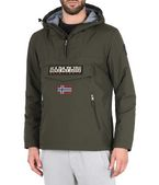 NAPAPIJRI Rainforest Man RAINFOREST WINTER POCKETS f