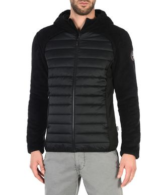 NAPAPIJRI ATORGON MAN PADDED JACKET,BLACK