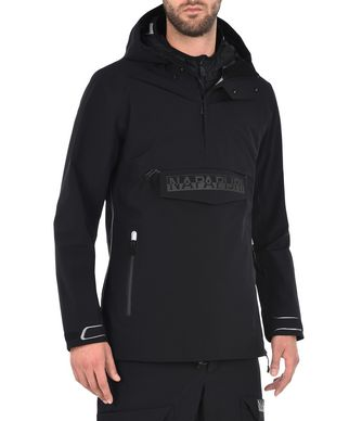NAPAPIJRI RAINFOREST 3IN1 SKI MAN RAINFOREST,BLACK